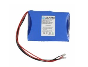 Polymer Li ion Battery pack 2S1P 7.4V 2300mAH(Cell 704765 2300mAH 3.7V)