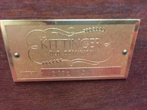 kittinger tag
