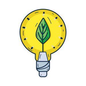 Sustainable Business Model, reduce energy needs