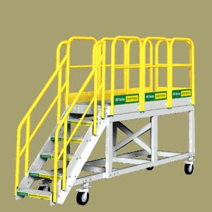 Mobile Work Platform