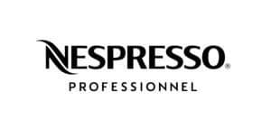 Nespresso Professional BLACK FR