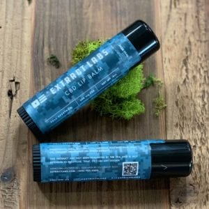 Extract Labs CBD Lip Balm