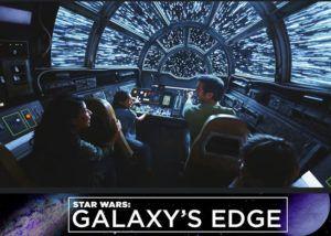 Star Wars Galaxys Edge