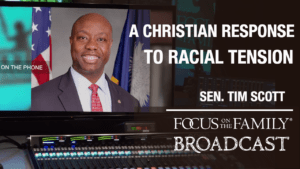 A Christian Response to Racial Tension