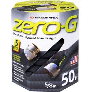 Zero-G 4001-50 Lightweight Garden Hose