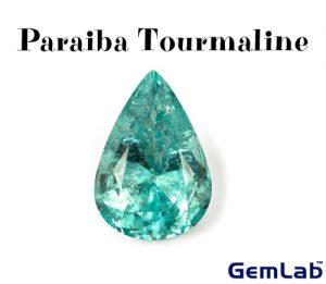 Paraiba Tourmaline Stone