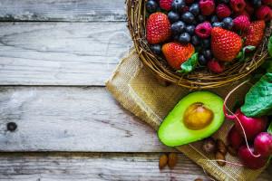 Ernährungsplan zum Zunehmen
