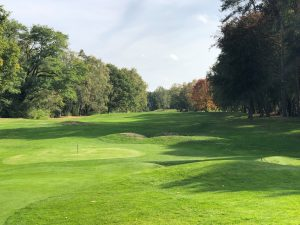 royal golf club du hainaut, rgch, le quesnoy,, fairway, green, tee2