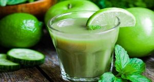 Drink This Before Going To Bed And Burn Stomach Fat Instantly