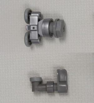 Shower door Parts Collesium shower Mk4