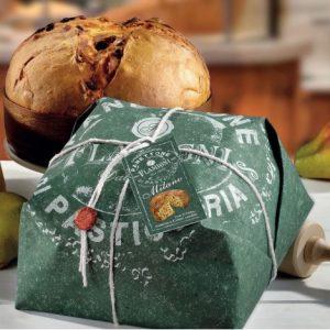 Flamigni, Panettone Milano Basso - 1kg