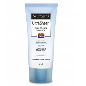 Neutrogena Best Sunscreen Lotion