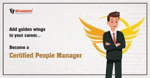 certified people manager