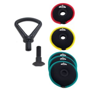 Soft Kettlebell Set