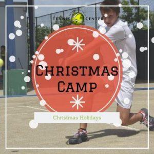 Christmas Tennis Camps for juniors on the Caribbean in Dominican Republic, Sosua - Cabarete