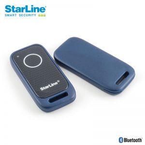 Starline Autoalarm Berlin S66-GPS hochwertige wasserdichte Bluetooth Tags