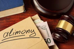 Modifying Permanent Alimony in Florida
