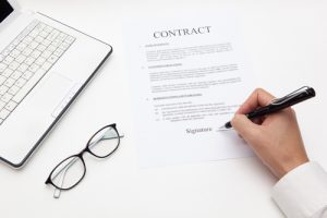contract lawyer in orlando