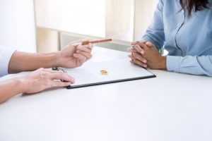 Uncontested Divorce in Florida with No Court Appearance
