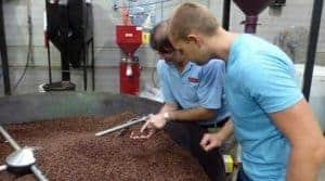 Wholesale Espresso Coffee Bean Supplier1