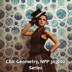 Chic Geometry, NPP 363202 Series
