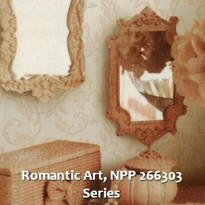 Romantic Art, NPP 266303 Series