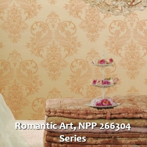Romantic Art, NPP 266304 Series