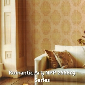 Romantic Art, NPP 266603 Series