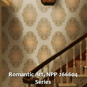 Romantic Art, NPP 266604 Series