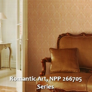 Romantic Art, NPP 266705 Series