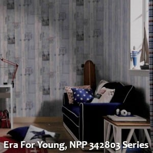 Era For Young, NPP 342803 Series
