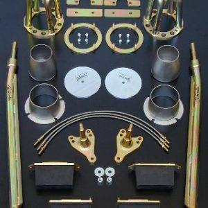Base Kit Stage 1, standard ' D90/Disco/RR