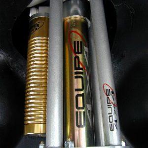 Shock front, +78mm P/O EN 505