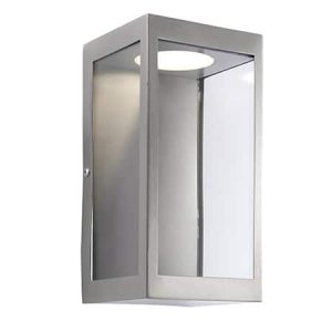 Endon Dean 82014 Outdoor Wall Light 1 Light
