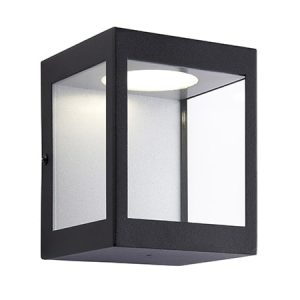 Endon Dean 90413 Outdoor Wall Light 1 Light