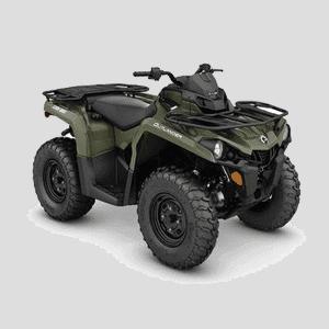 ATV GPS Tracker
