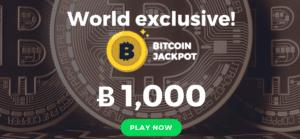MultiLotto Bitcoin Jackpot