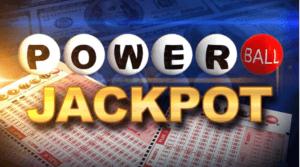 Powerball jackpot 560M 768M
