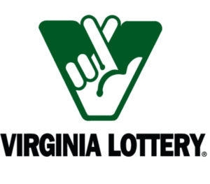 Virginia State Lottery logo