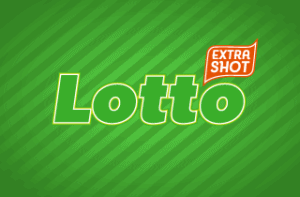 Illinois IL Lottery Lotto Extra Shot