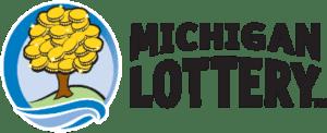 Michigan MI Lottery logo
