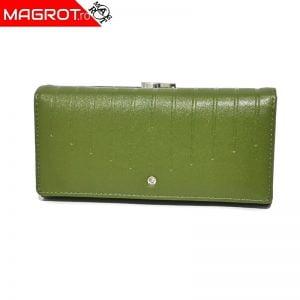 Cumpara acum Portofel dama verde original Roserbird realizat din materiale de cea mai buna calitate la cel mai bun pret de pe piata!!!