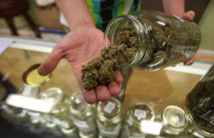 Las Vegas Opens Market for the Selling of Cannabis
