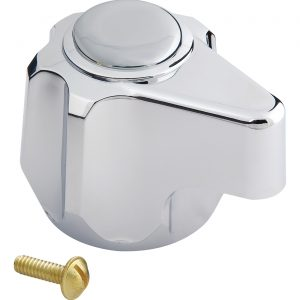 Belanger(TM) handle Kit - Tub & Shower - Plastic
