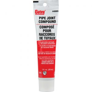 Pipe joint compount - 1 oz