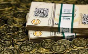 Stockage de bitcoin – mise à jour