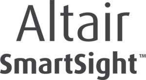 Altair SmartSight logo