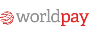The WorldPay logo