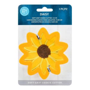 daisy soft grip cookie cutter