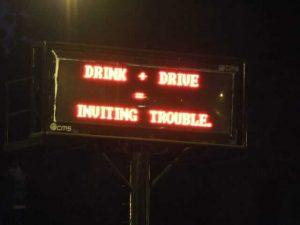 Drunk Driving: How Drunk is Too Drunk to Drive?